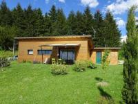gite Le Fossat House Eco-gîte d'espérou