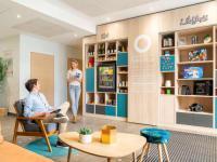 Appart Hotel Tours Aparthotel Adagio Access Tours