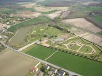 Terrain de Camping Indre et Loire Camping Municipal Sainte Maure de Touraine