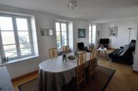 residence Dinan Appartement Vue Mer Giraud 2