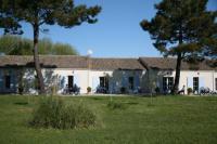 Résidence de Vacances Saint Quantin de Rançanne Hotel Residence Les Alizes