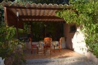 gite Sauzet Holiday home Route de Nîmes