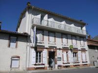 Hôtel Grazac Logis Hôtel L'Arche de Noé