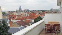 Résidence de Vacances Saint Étienne de Vicq Résidence de Vacances Appartement avec vue panoramique