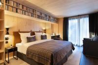 Hotel 4 étoiles Nancy sur Cluses St-Alban hôtel 4 étoiles et Spa