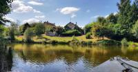 gite Bussière Galant Nature's Retreat - Coussac Bonneval