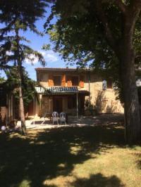 Gîte Montoison Gîte Maison des Chirouzes