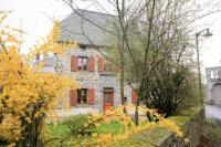 gite Thiézac Le Cottage Lavastrie