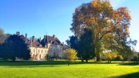 Hôtel Merry sur Yonne hôtel Château de Vault de Lugny