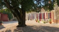 gite Toulenne Le metayer au Chateau Laroque Dubos