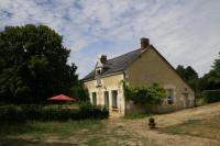 gite Luzillé Gîte du Moulin de Montrésor
