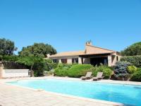 gite Cavalaire sur Mer Ferienhaus mit Pool Grimaud 230S