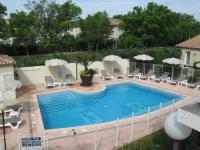 Hotel Fasthotel Martigues Top Motel