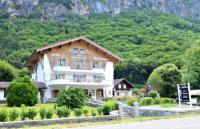Hôtel Nancy sur Cluses hôtel Le Relais Du Mont Blanc