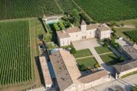 Résidence 4 étoiles Bourgogne Résidence 4 étoiles Château de Besseuil