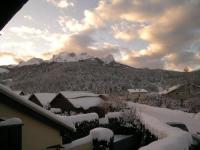 Gîte Alpes de Haute Provence Gîte Petit Chalet Douillet pour Couple