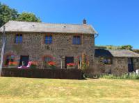 Location de vacances Commer Location de Vacances Le Moulin de Buchaud