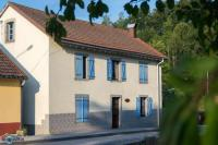 Résidence de Vacances La Bresse Résidence de Vacances DUPLEX Le Ruisseau