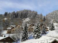 Appart Hotel Savoie Appart Hotel La Plagne/Champagny Studio
