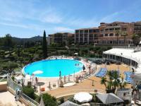 Village Vacances Cannes CAP ESTEREL appartement dans le centre du village vacances
