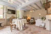 gite Fontenay près Vézelay Petite maison avec beaucoup de charme