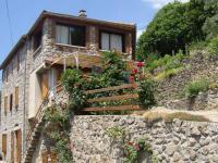 Appart Hotel Cellier du Luc résidence de vacances Gîte le Petit Riou