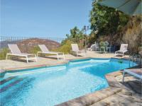 gite Calvi Four-Bedroom Holiday Home in Nessa