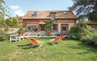 gite Andé Two-Bedroom Holiday Home in Les Damps