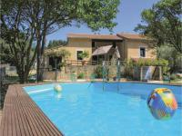 tourisme Les Granges Gontardes Four-Bedroom Holiday Home in St Paul Trois Chateaux