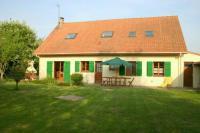 gite Condette St Josse Farmhouse - Nr Le Touquet