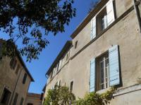 Chambre d'Hôtes Saint Martin de Crau Arles Bienvenue