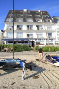 Hotel de charme Saint Pierre Quiberon hôtel de charme De La Plage