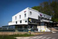 Hotel Fasthotel Haute Marne Les Voiliers