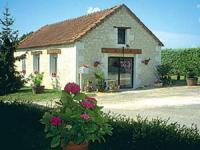gite Montaigu de Quercy House Location gîte montcuq-en-quercy-blanc, 2 pièces, 2 personnes