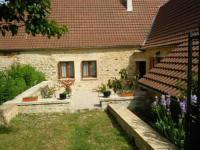 gite Dégagnac House Saint-projet - 4 pers, 60 m2, 3/2 1