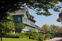 Hôtel Honfleur hôtel La Ferme Saint Simeon Spa - Relais et Chateaux