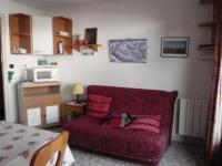 Appart Hotel Rhône Alpes Appart Hotel Apartment Chatel - 4 pers, 25 m2, 2/1 2