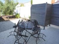 gite La Tranche sur Mer House Maison casseronne pour 6 personnes avec jardin