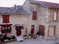 Gîte Tarn Gîte House Cestayrols
