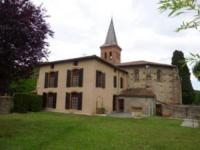 Gîte Benagues Gîte House Bonnac - 4 pers, 46 m2, 3/2