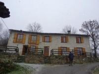 gite Ax les Thermes House Montferrier - 4 pers, 84 m2, 3/2