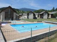gite Ax les Thermes House Carcanieres - 6 pers, 40 m2, 4/3 10