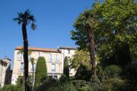 Hôtel Pierrerue Logis Hôtel du Terreau