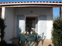 gite Curzon House Location maison la tranche-sur-mer, 2 pièces, 4 personnes