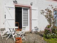 gite Quiberon House Maison agréable à 800 m de la plage, de 2 chambres avec petit jardin clos.