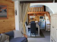 Appart Hotel Savoie Appart Hotel Apartment Deux pieces + exp nord a 20 m des pistes.