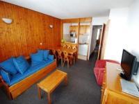 Appart Hotel Savoie Appart Hotel Apartment Deux pieces exp sud a 500 m des pistes. 18