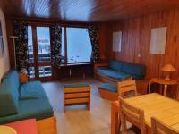 Appart Hotel Rhône Alpes Appart Hotel Apartment Deux pieces exp sud,ski au pieds. 5