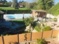 Appart Hotel Saint Aubin d'Appenai résidence de vacances gite du vieux bourg