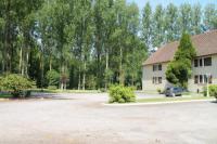 Hôtel Picardie Hôtel La Peupleraie